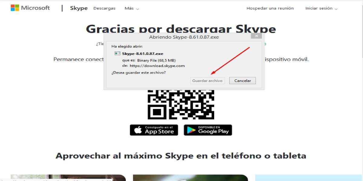 Descargar Skype PC