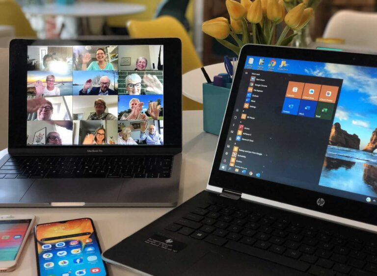 Zoom vs Microsoft Teams: ¿cuál es mejor?