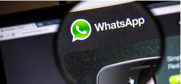 Como hacer videollamadas desde WhatsApp web